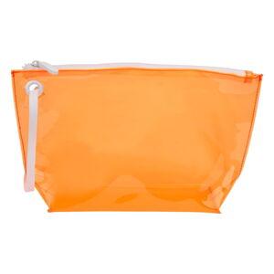 Oranžová kosmetická taštička Sunnylife Pomelo