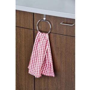 Držák na utěrku Wenko Door Towel