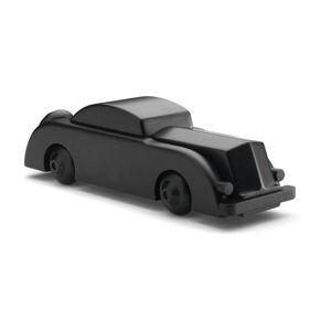 Černá soška z masivního bukového dřeva Kay Bojesen Denmark Limousine