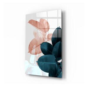 Skleněný obraz Insigne Yaprak,46 x72cm