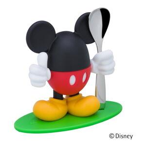 Stojánek na vejce se lžičkou ve tvaru Mickey Mouse WMF McEgg