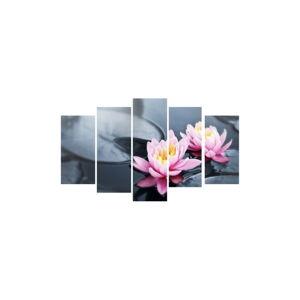 Vícedílný obraz Insigne Denlo, 102x60cm