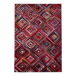 Koberec Think Rugs Sunrise Tiles, 120x170cm