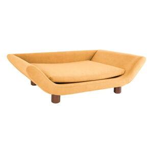Žlutý pelíšek pro domácí mazlíčky Leitmotiv Explicit